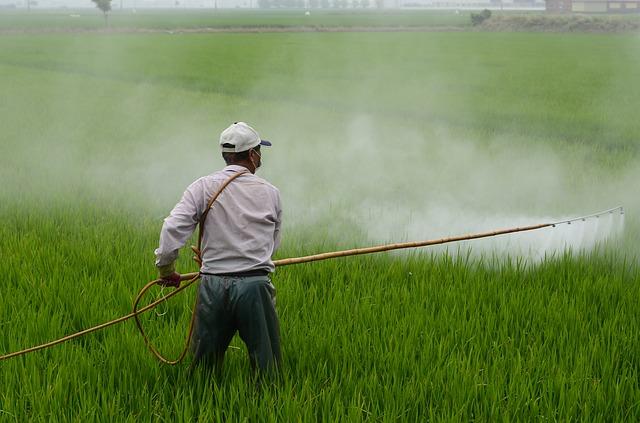 Pulvérisateurs agricoles : comprendre cet outil